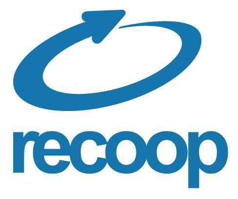 RECOOP logo