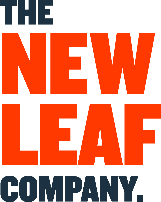 New Leaf Company logo