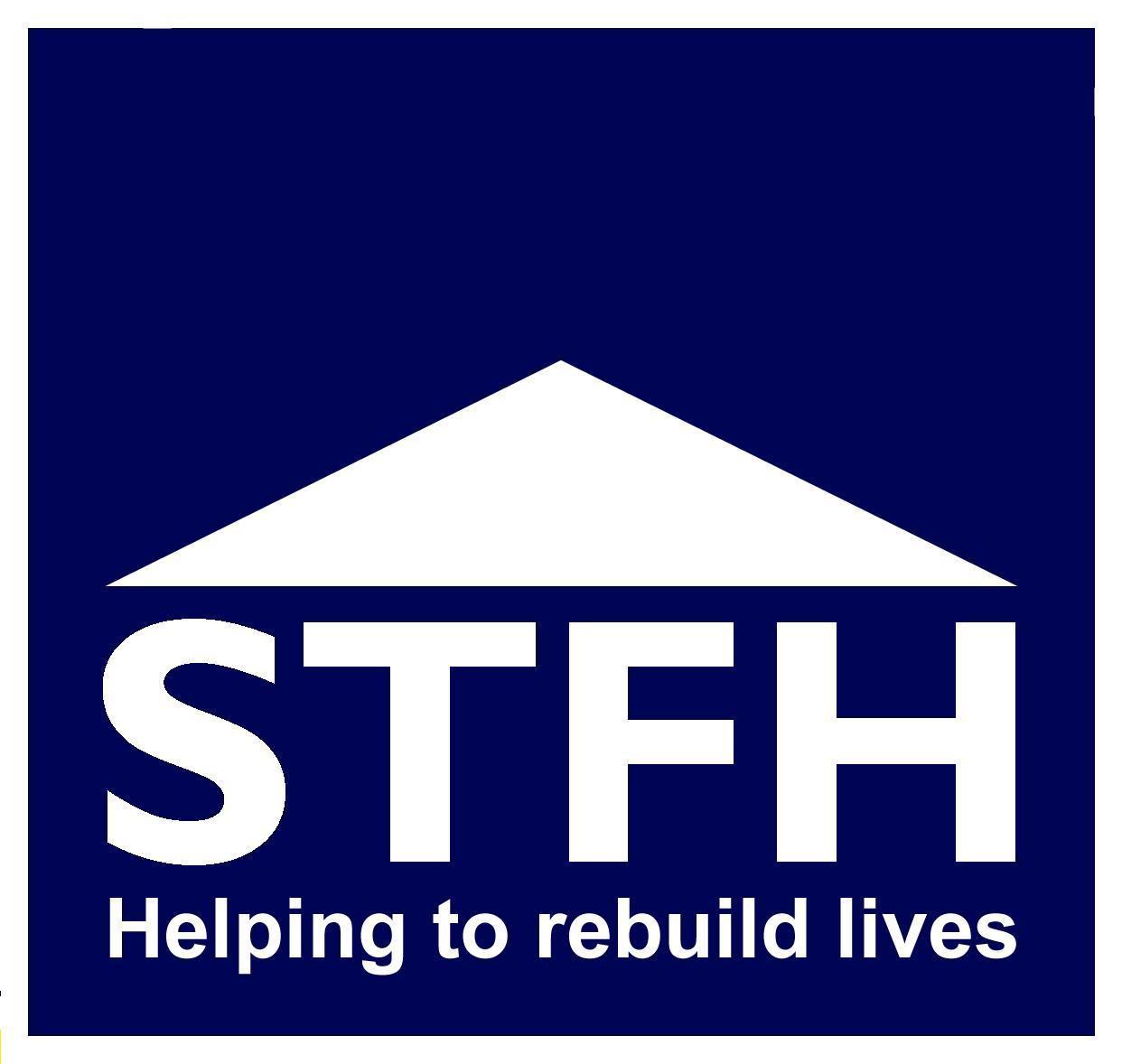 STFH logo