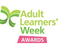 Adult Learners' Week logo